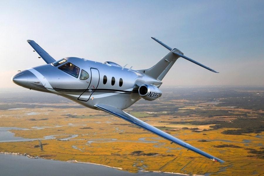 Beechcraft Premier Jet