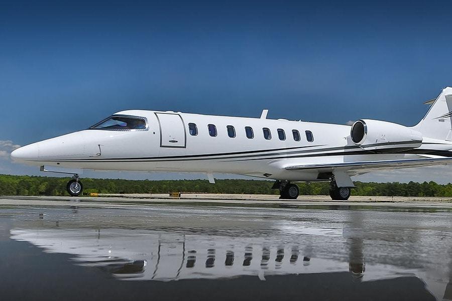 Bombardier Lear 45